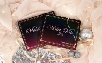 Violet Voss Matte About You Palette