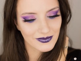 Pantone Color of the Year  Ultra Violet Look