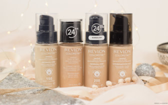 REVLON Colorstay Foundation (normal/dry skin)