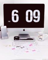 Effizienter arbeiten:  So planst du deine Blogposts  mit Schneider Glam VIP