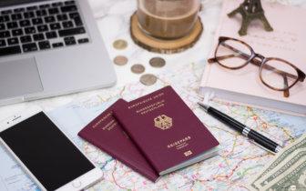 So plane ich unsere Reisen und Roadtrips  mit Google My Maps