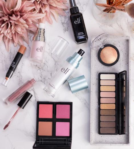 e.l.f. Cosmetics </br> Endlich auch in Deutschland erhältlich!