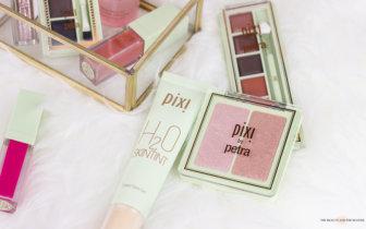 Meine ersten Produkte von Pixi by Petra