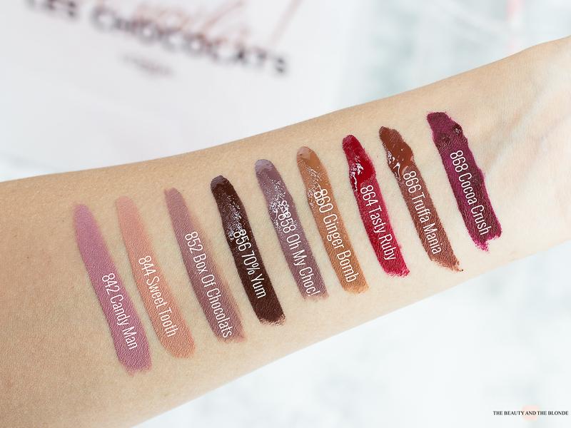 Infallible Pro Matte Liquid Lipstick by L'Oreal #16