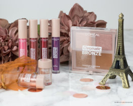 L'Oréal Chromatic Bronze Kollektion