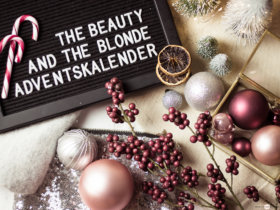 The Beauty and the Blonde Adventskalender  Teilnahmebedingungen