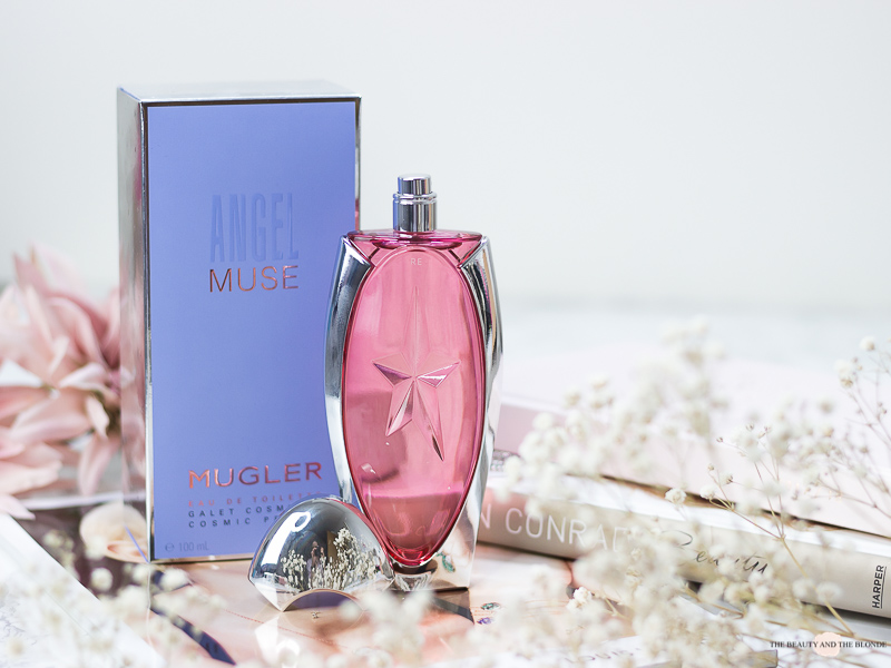 Mugler Angel Muse Parfum Duft Review