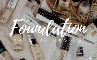 Make Up Basics:  Foundation  Tipps & Tricks