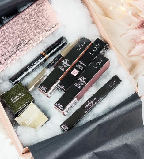 Drugstore-News! </br> Neue Produkte aus dem L.O.V Sortiment