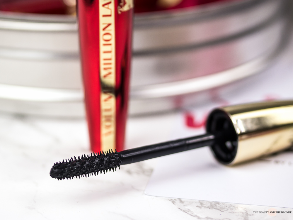L'Oréal Volume Million Lashes Fatale Mascara Berlinale Review