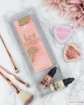 hey Cheeks, myGLOW passion & #instaperfect  Die neuen Face-Produkte von essence