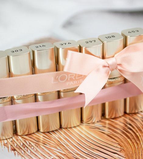 L'Oréal Color Riche Lippenstifte </br> Die Klassiker aus der Drogerie