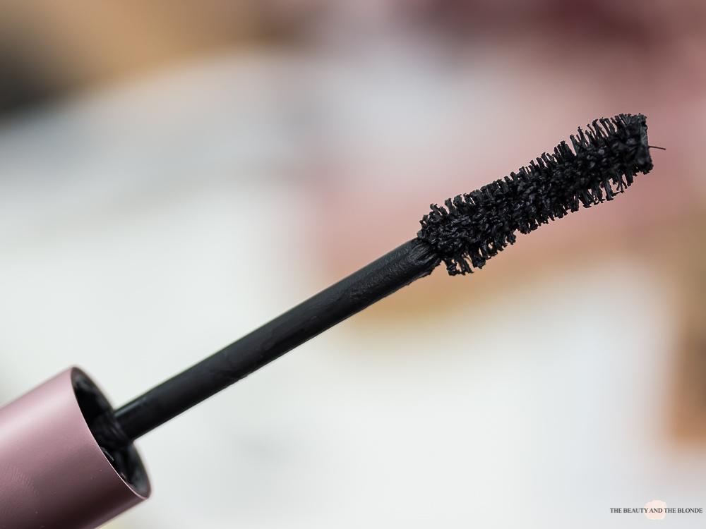 Too Faced Better Than Sex Mascara Bürstchen Brush Review