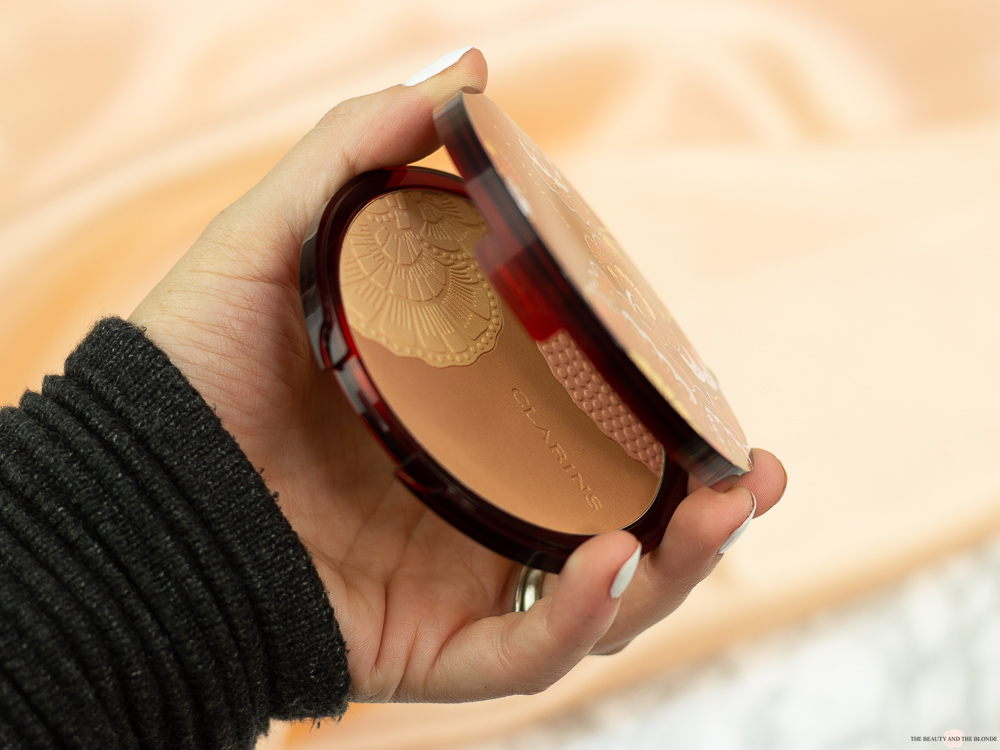 Clarins Bronzer Sommer Kollektion 2019 Sunrise Glow Review Swatches