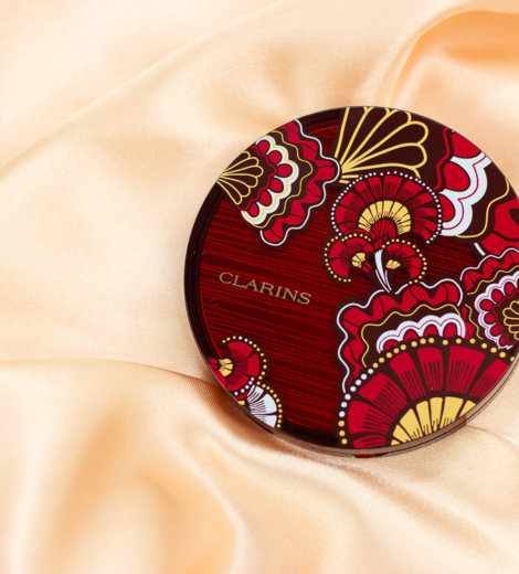 Clarins Bronzer Sommerkollektion 2019