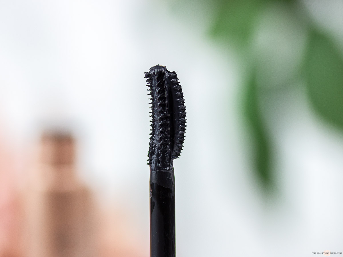 Catrice EyeConista Mascara Review Bürstchen
