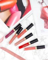 Max Factor Lipfinity Velvet Matte 24hrs Lipsticks
