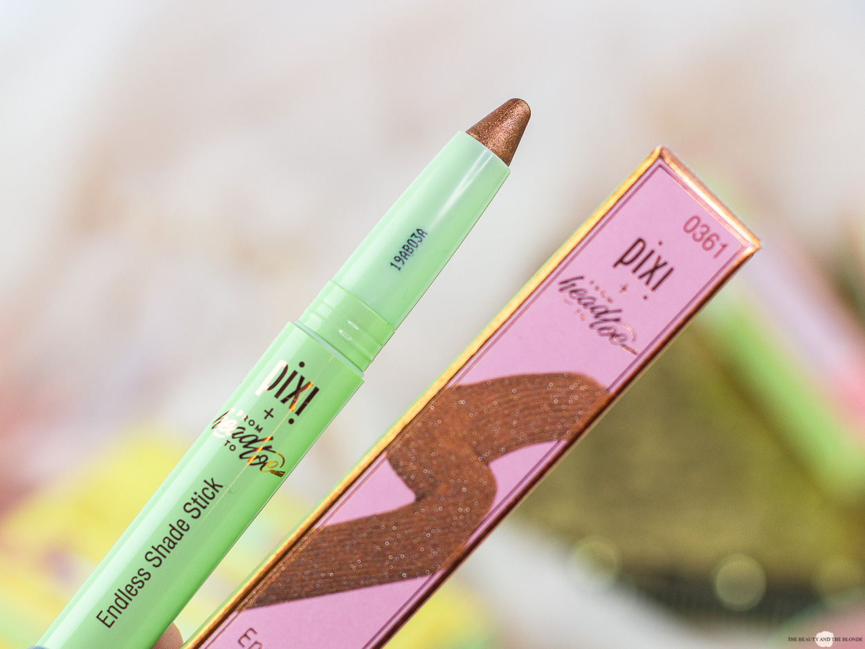 Pixi Pretties Collection 2019 From Head To Toe Endless Shade Stick