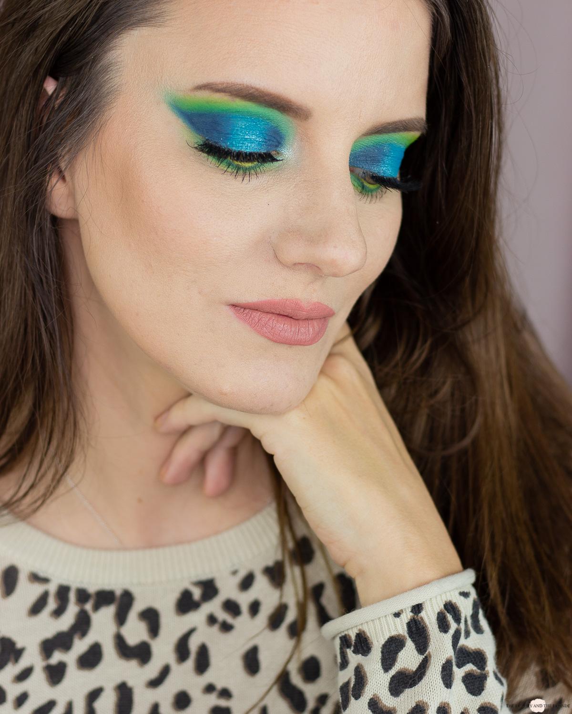 Beauty Bay Me Myself & MMMMitchell Palette Look Review Erfahrungen