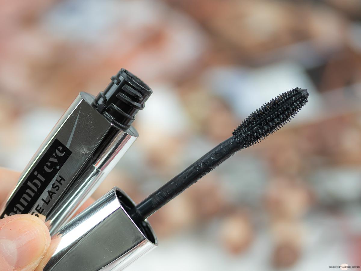 L'Oréal Bambi Eye Mascara Review Erfahrungen