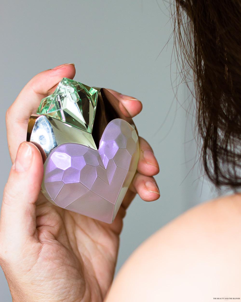 Mugler Aura Sensuelle Parfum limitiert