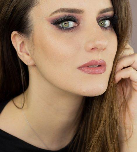 Eine Palette, vier Looks: </br> bh Cosmetics x Alycia Marie 1991 </br> Ritual