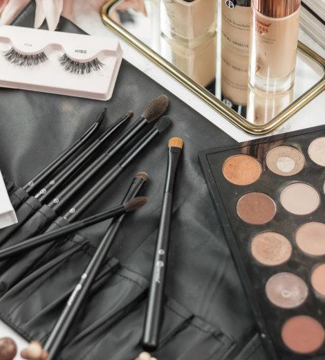 bh Cosmetics Smokey Eye Essential Brush Set