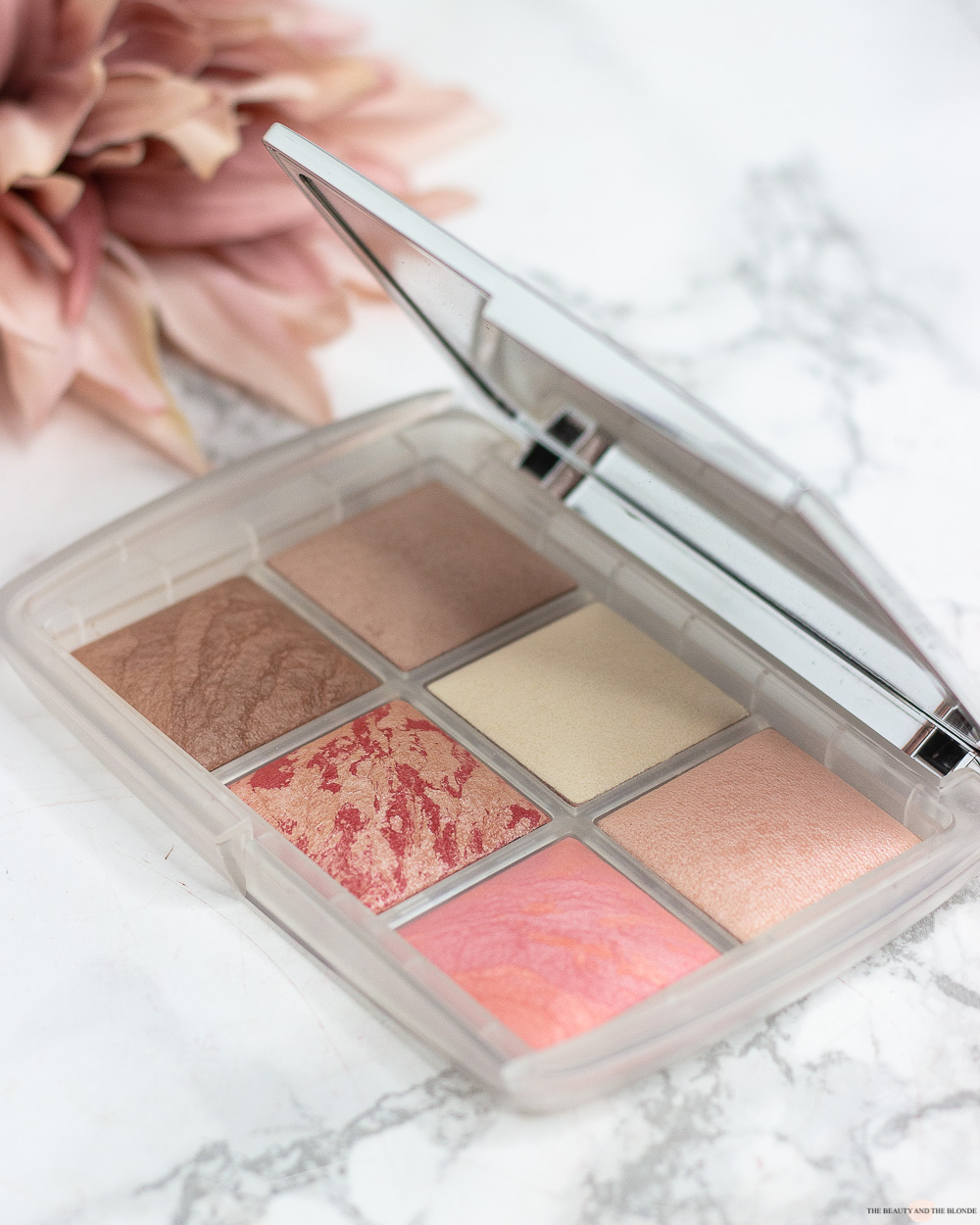 Hourglass Ambient Lighting Edit Ghost Palette 2019 Review