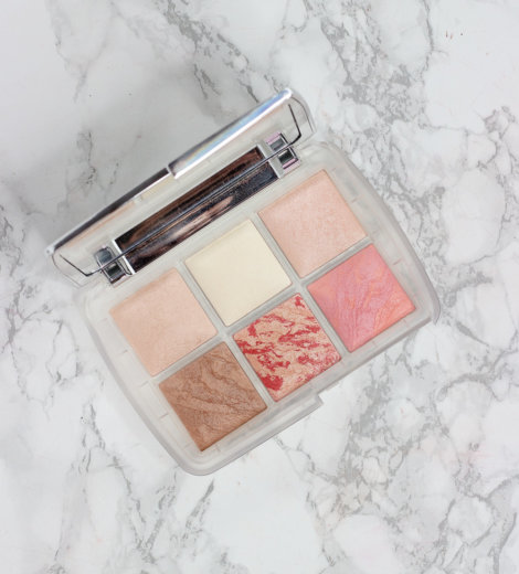Hourglass Ambient Lighting Ghost Palette </br> Holiday Collection 2019