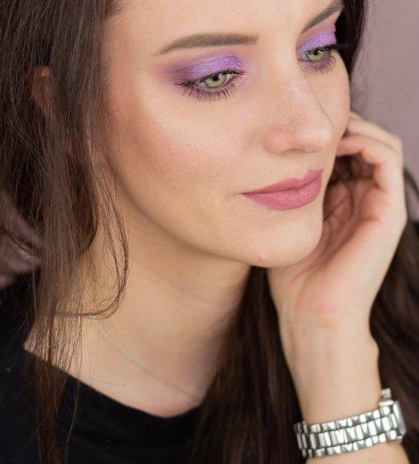 Eine Palette, vier Looks: </br> bh Cosmetics x Alycia Marie 1991 </br> Illusion