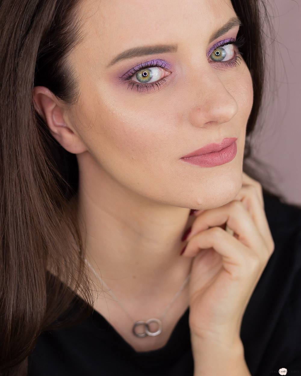 bh Cosmetics c Alycia Marie 1991 Illusion Look