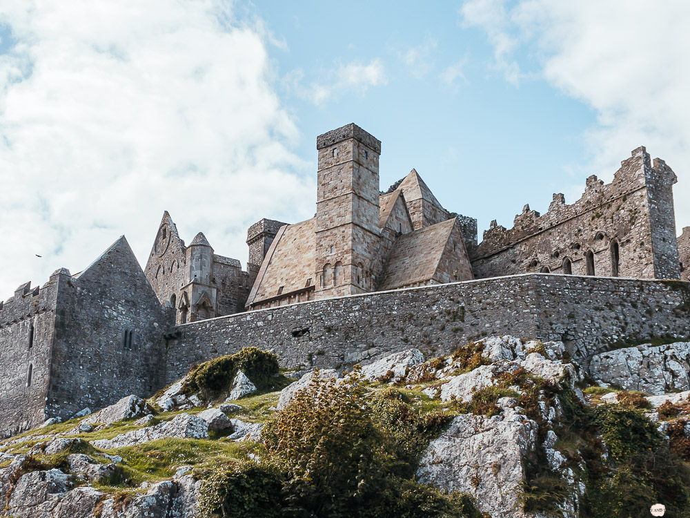 Roadtrip Irland Rock of Cashel Reisebericht