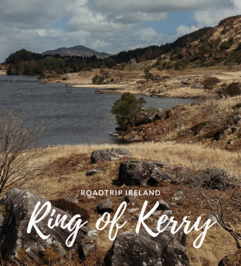 Irland Roadtrip </br> Ring of Kerry