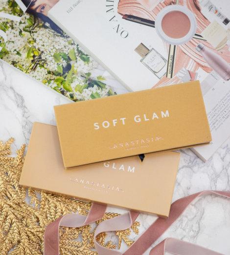 Anastasia Beverly Hills </br> Soft Glam Palette