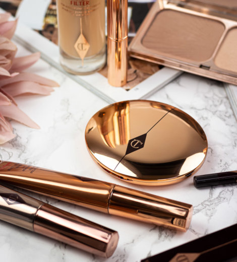 Charlotte Tilbury Airbrush Flawless Finish Powder