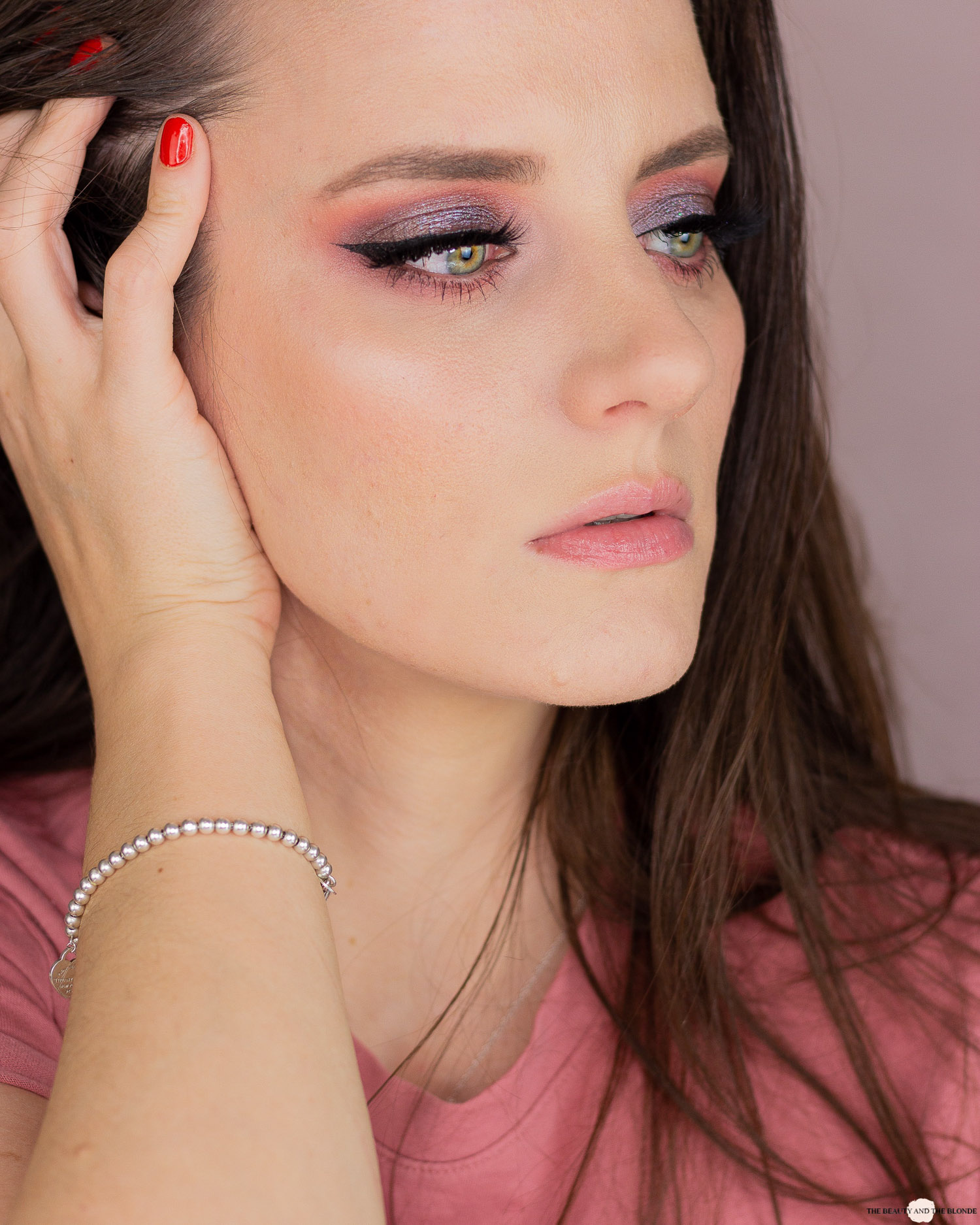 Anastasia Beverly Hills Carli Bybel Palette Look