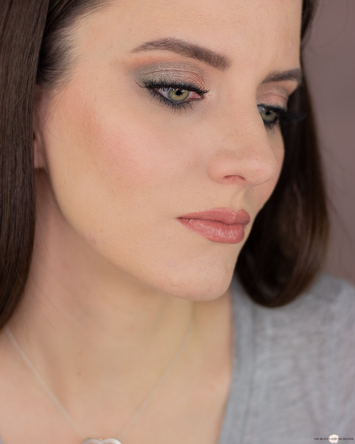 Natasha Denona Mini Retro Palette Look