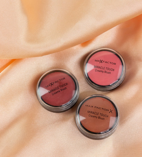 Max Factor Miracle Touch Creamy Blushes