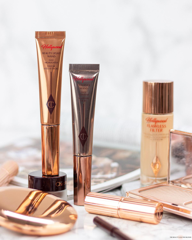 Charlotte Tilbury Beauty Light Contour Wand Review