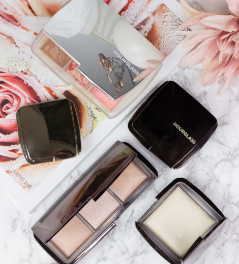 Hourglass Ambient Lighting Powder </br> Ein kleiner Guide