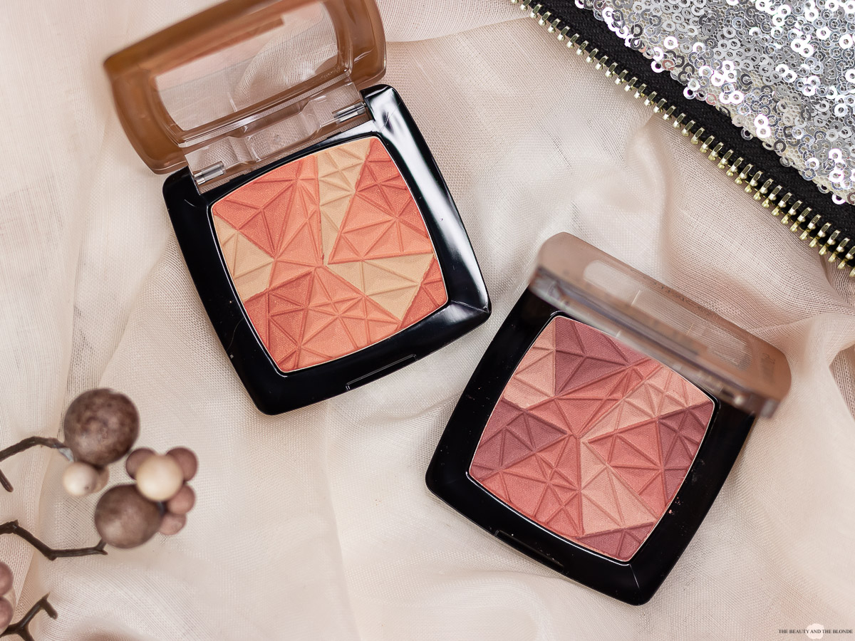 Catrice Blush Box Glowing Multicolour Review