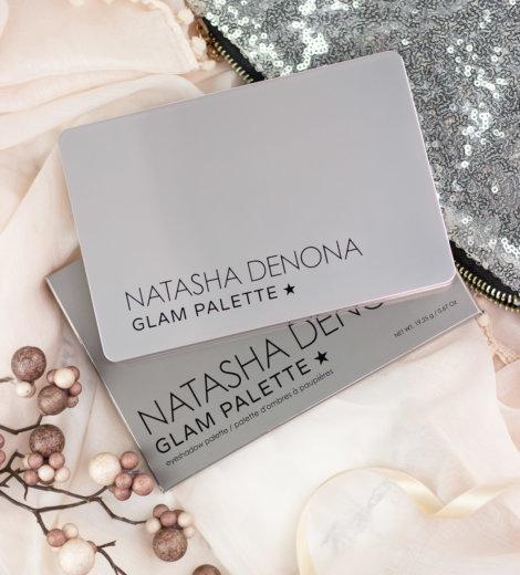Natasha Denona </br> Glam Palette