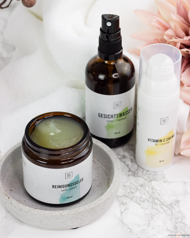 Incipedia Naturkosmetik Hautpflege